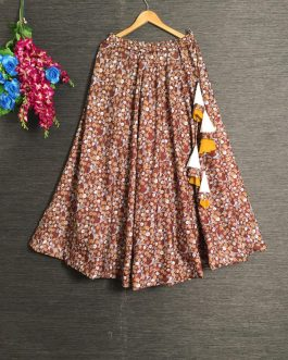 My Style Cotton Long...